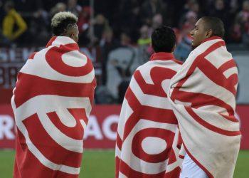 Verlassen Jean-Philippe Gbamin und Abdou Diallo den FSV Mainz 05 noch?