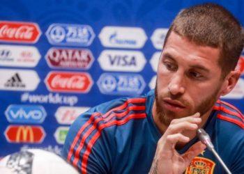 Sergio Ramos: Der Inbegriff des Kapitäns