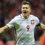 Stammplatzgarantie: Das sind die Kapitäne der WM-Teilnehmer (IV)
