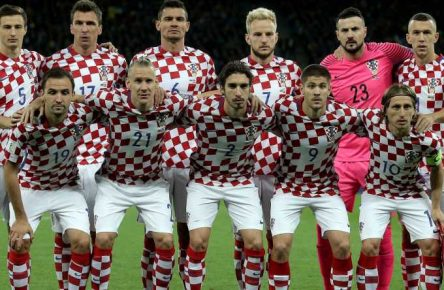 Kroatien will endlich mal wieder die Gruppenphase überstehen