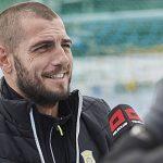 """Mladen Petric im Interview: """"Wenn wir unser Potenzial abrufen, können wir jeden schlagen"""""""