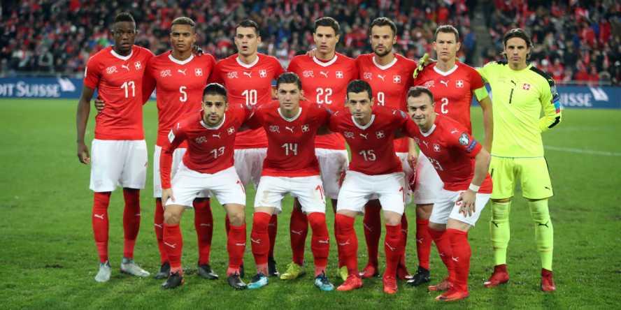 Die Schweiz hofft, zum ersten Mal seit über 60 Jahren wieder ins Viertelfinale einzuziehen