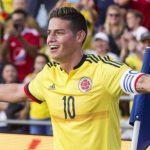 WM-Vorschau Kolumbien: Wie weit geht´s für James und Co.?