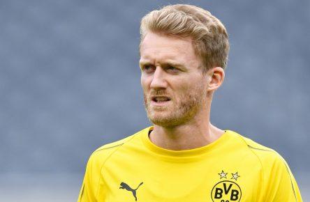Andre Schürrle wechselt wohl in die Premier League