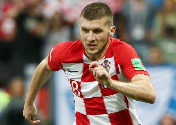 Frankfurts Kroatien-Star Ante Rebic