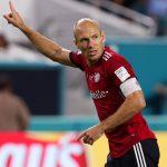 Testspiel in der Nacht: Bayern verspielen 2:0-Führung gegen Pep – Robben trifft nach Traumpass