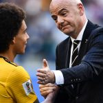 Comunio-Gerüchteküche: Dortmund will Witsel – wechselt Geis innerhalb der Bundesliga?