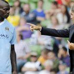 Rückblick: Wie ein Testspiel dank Balotelli zum Highlight wurde