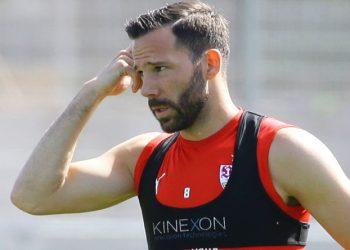 Gonzalo Castro könnte diese Saison durchstarten.