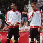 Zum Trainingsstart: Das sind die Baustellen der Bundesliga-Teams – Teil zwei