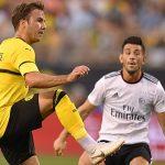 Testspiele aus der Nacht: Ulreich patzt bei FCB-Pleite, Götze brilliert bei BVB-Niederlage