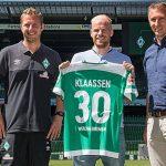 Werder-Nezugang Davy Klaassen im Comunio-Check: Ein echtes Ausrufezeichen!