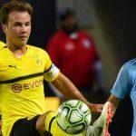 Testspiele am Samstag, Teil I: Dortmund schlägt ManCity – VfB-Neuzugänge spielen sich fest