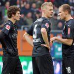 Hey! Alles neu! Wie sieht die Verteidigung des VfB Stuttgart 2018/2019 aus?