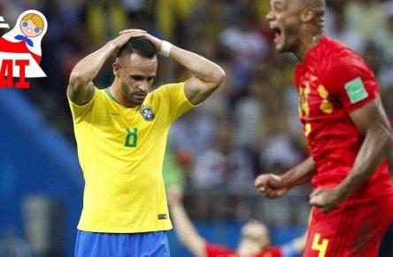 Renato Augusto hätte die Selecao beinahe im Turnier gehalten