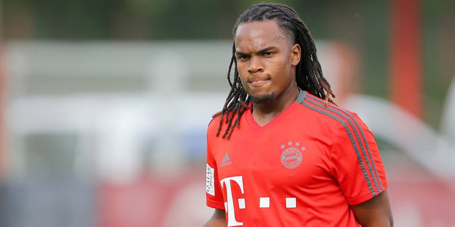 Schafft Renato Sanches doch noch den Durchbruch beim FC Bayern?