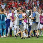 Davai Comunio: Ein Hauch von Südkorea – Kroatien nimmt Dänemark den Elderstab ab