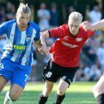 Testspiele am Mittwoch: Lockere Nummern für Hertha und 05