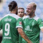 Die teuersten Mittelfeldspieler bei Comunio: Ein Bremer springt auf Platz zwei!