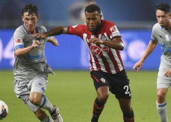 Knackiger Testspielauftakt: Schalke musste gegen Southampton richtig was investieren
