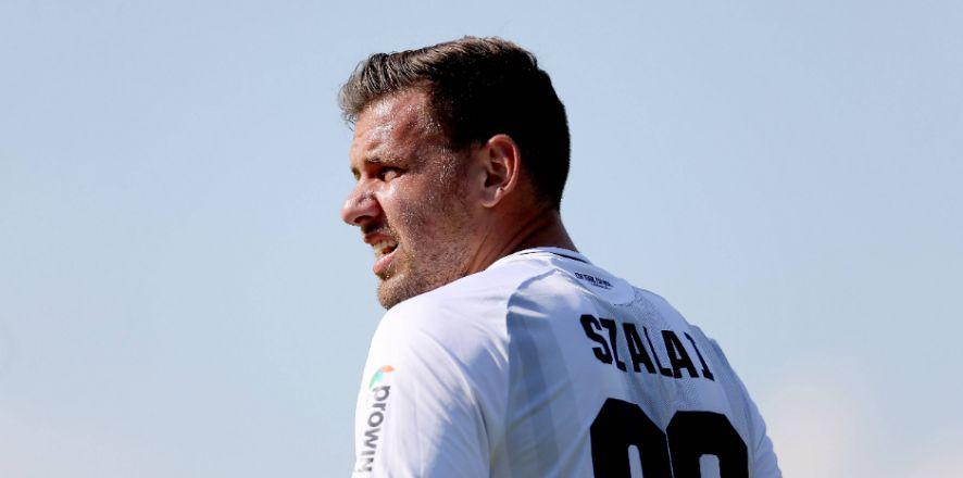 Kein Gewinner des Tages: Adam Szalai (TSG Hoffenheim)