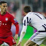 Comunio-Gerüchteküche: Bayern-Regisseur zu Juve? Martial-Transfer hängt an Perisic
