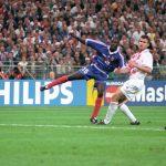 WM-History: Der doppelte Thuram auf dem Weg zum WM-Titel