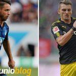 Frag' Comunioblog: Uth oder Philipp halten?