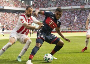 Dominic Maroh: Darf sich der Ex-Kölner auch in der kommenden Saison mit dem FC Bayern messen?