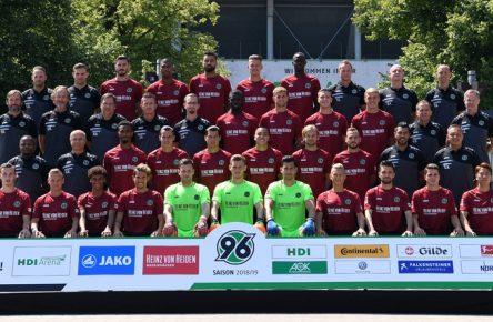 Hannover 96 geht als Aufsteiger in sein zweites Jahr - das ist bekanntlich schwierig.