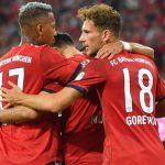 Absolute MW-Gewinner – KW 33: Bayern-Quartett legt deutlich zu!