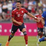 Absolute Gewinner KW 32: Zwei Bayern und zwei deutsche WM-Gewinner