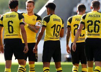 Da geht's lang: Marco Reus und der BVB wieder auf Kurs?