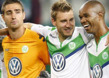Nicklas Bendtner schoss die Wölfe zum Supercup-Sieg.