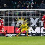 Einfache Punkte in Griffweite: Die Elferschützen der Liga (II)