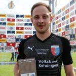 Erkenntnisse des DFB-Pokal (I): Schwere Saison für…
