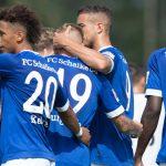 Testspiele am Sonntag: Schalke-Sieg trotz acht Verletzten – VfB gegen Atletico