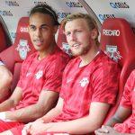 Gerüchteküche: Entscheidung bei Forsberg gefallen – Bayern scharf auf Barca-Star?