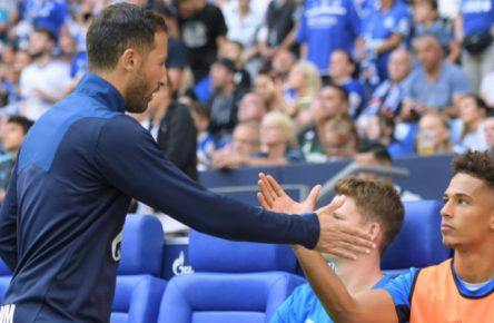 Goldener Handschlag: Thilo Kehrer wird Schalke in Richtung PSG verlassen