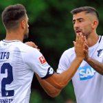 Testspiele am Samstag, Teil II: Hoffenheimer Kantersieg – Frankfurt verspielt Führung