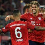 Testspiel am Abend: Bayern besiegt Manchester United – Martinez bleibt Sechser, Gnabry im Sturm