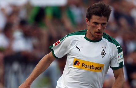 Gewinner der Vorbereitung: Jonas Hofmann von Borussia Mönchengladbach
