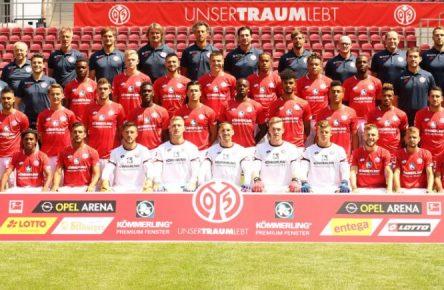 In Mainz stehen sie vor einer spannenden Saison