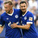 Testspiele, Teil I: Schalke putzt Florenz, Bremen und Gladbach patzen