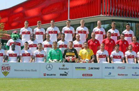 Der VfB Stuttgart überraschte in der vergangenen Saison