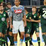 Testspiele, Teil II: Wölfe schlagen Ancelotti – Mainz mit Moral