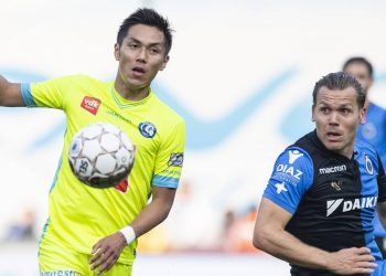 Yuya Kubo ist Neuzugang des 1. FC Nürnberg