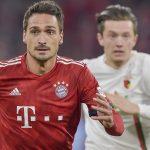Absolute MW-Gewinner – KW 39: Zweimal Bayern, zweimal Hertha!
