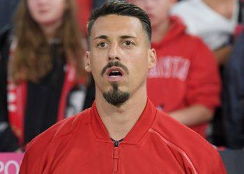 Bei Bayern aktuell wenig gefragt: Sandro Wagner