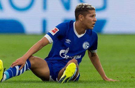 Fängt er sich? Amine Harit von Schalke 04 ist noch nicht auf der Höhe